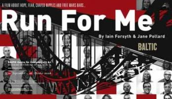 Run For Me by Iain Forsyth and Jane Pollard